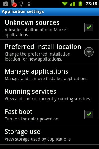How to root Huawei Ascend Y210