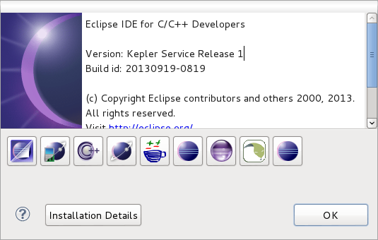 How to install Eclipse with Git, Bash, PHP, Python support