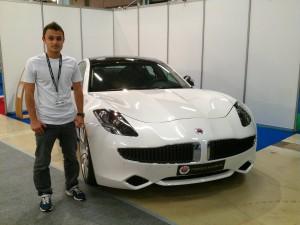 hybrid-sports-car
