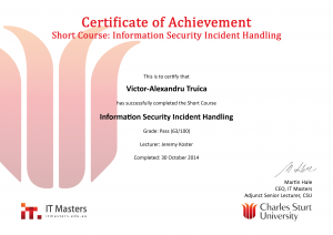 itmasters-incident-handling-course-certification