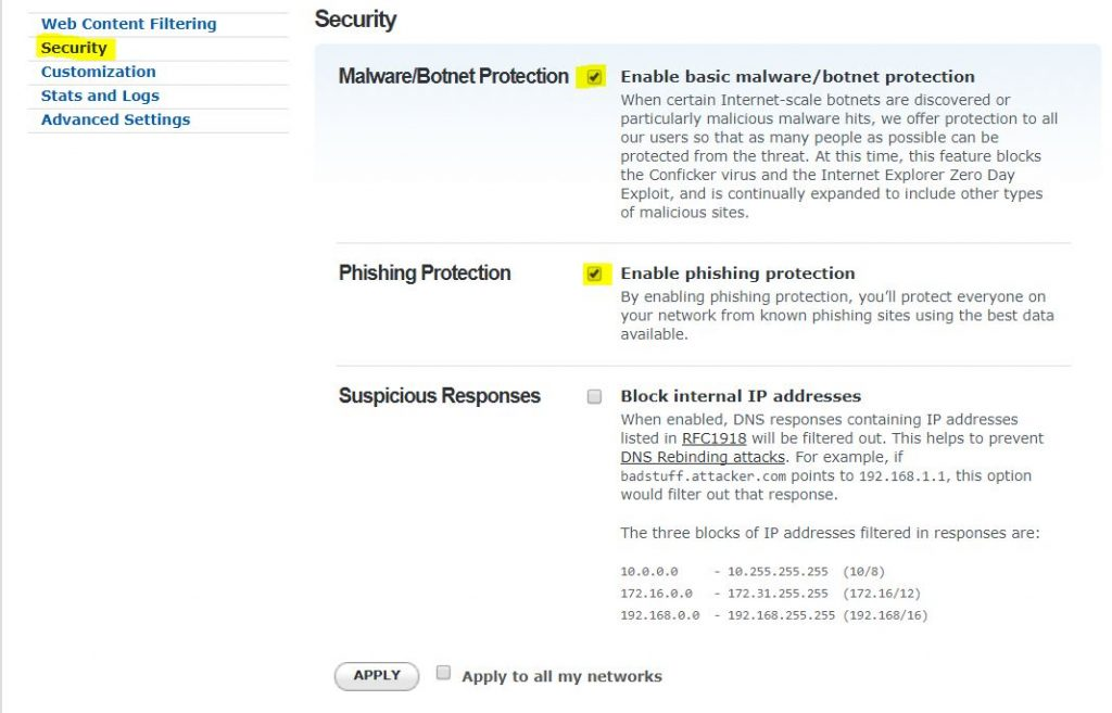 opendns-security-tab-1